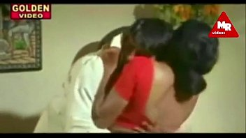 crimson saree aunty seducing supah-steamy