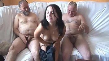 aged men group hook-up virginal dark.