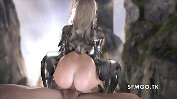 VIDEOGAMES SFM PORN COMPILATION 458