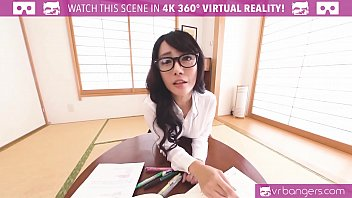 vrbangerscom youthful japanese gets drilled by a thick.