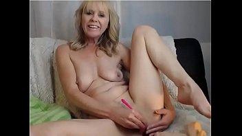 mature gal faux penis web cam.