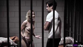 strangers ravaging in jail box