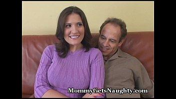 crazy mother trades in dork husband