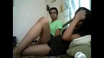 india desi damsel poking duo in.