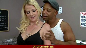 sizzling cougar gargles gags and gets plowed by.