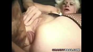 barbie face grannie does assfucking with.