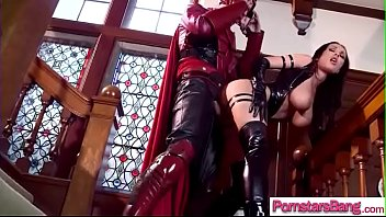 Hot Sexy Pornstar (Patty Michova) Get Busy On Monster Dick Stud mov-23