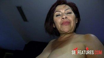 supah-hot thick bum latina cougar inward.