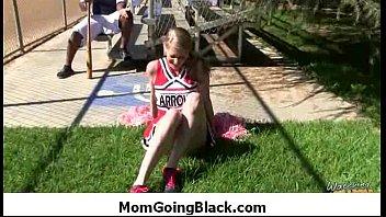 observe my mummy going ebony 15