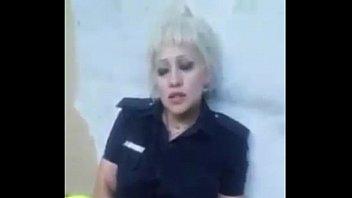 argentina policiacute_a puta hermosa