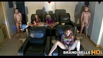 home video theatre faux penis have fun brandi belle