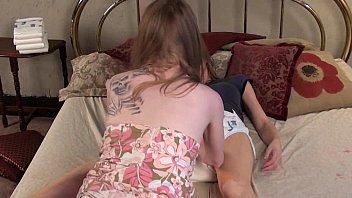 nappy lady likes lesbo joy with.