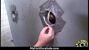 gloryhole black nymph donk wiggle and.