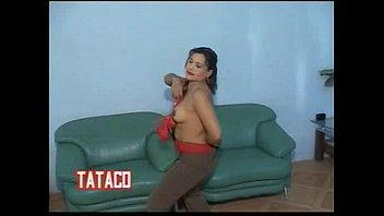 breast flash mujra
