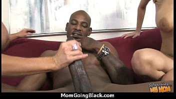 a great hardcore interracial sex with hot Milf 23