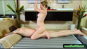 stellar masseuse gives delectation to mischievous.