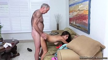 daddy spanks and plumbs chum039_ associate039_s stepdaughter poping pils