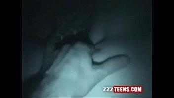 sleeping teenage stepsis surprise jizm -.