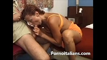 italian cougar oral delight trentalance -franco trentalance pompino.