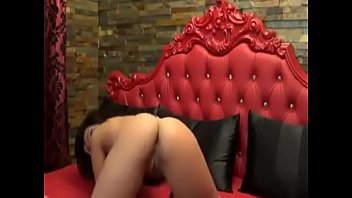 sexy milf strips shows ass off