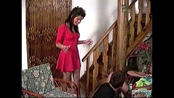 holly dark-hued and monica wild nymphs for a three-way