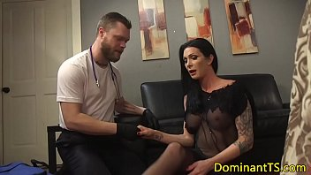 transgender dom backside nailing screws doc.