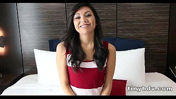 Sexy teen pussy streched Serena Torres 3 41