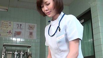 subtitled cfnm japanese dame medic gives.