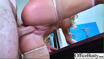 Hardcore Intercorse In Office With Big Round Tits Girl (Cali Carter) mov-09