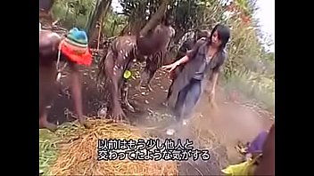 japanes vs papua exebition