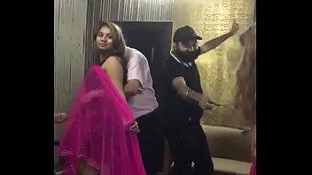 desi mujra dance at wealthy boy.