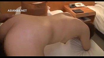 Horny Asian Slut Banged