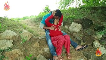 Hot Indian Couples enjoying in public