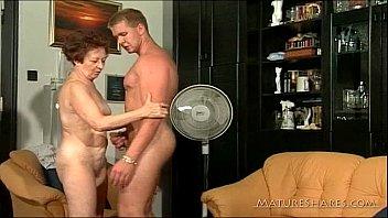 grandmother never had a massive boy.