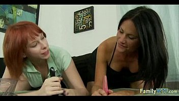 mom instructing daughter-in-law 212