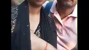 Mallu aunty nipple