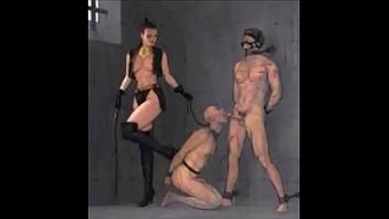 nymph dominance pornography artwork compilation