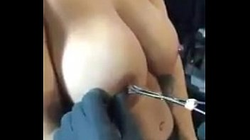 nip piercing