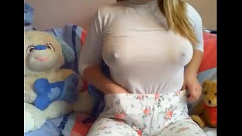 Teen In pyjama Masturbating WebCam here myxxxcams.pl part 2