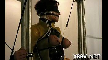 Unless it includes ropes and bondage, it'_s not pleasure enough