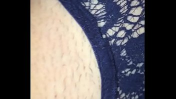 undercover wifes watch thru undies